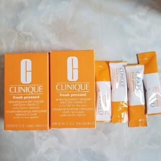 クリニーク(CLINIQUE)のクリニーク ビタミンC 洗顔(洗顔料)