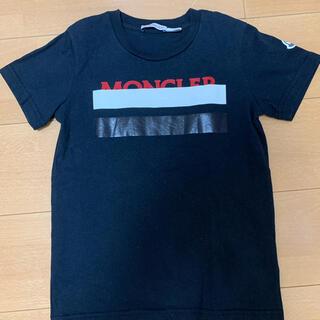 モンクレール(MONCLER)のキッズモンクレールTシャツ(Tシャツ/カットソー)