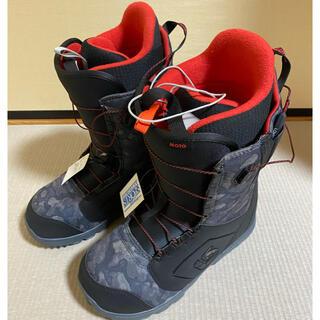 バートン(BURTON)のBURTON MOTO ASIAN FIT ブーツ 新品(ブーツ)