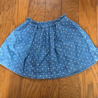 ユニクロ(UNIQLO)のユニクロ スカート(スカート)