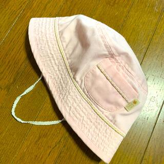 クミキョク(kumikyoku(組曲))のKUMIKYOKU  FAM. 組曲 ベビー用帽子 50㎝(帽子)