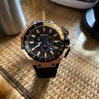ウブロ(HUBLOT)のブレラオロロジ グランツーリスモ美品(腕時計(アナログ))