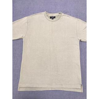 フォーエバー21 スウェット Tシャツ カーキ