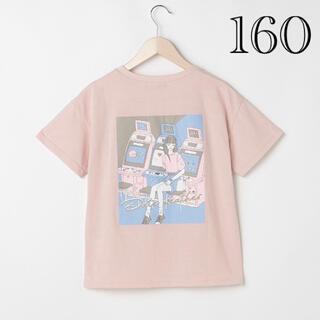 lovetoxic - 新品 完売品 ラブトキ Tシャツ 160