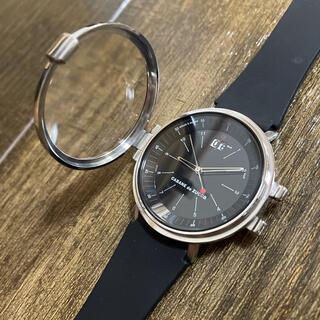 カバンドズッカ(CABANE de ZUCCa)のCABANDE de ZUCCa SCALE 腕時計 (腕時計(アナログ))