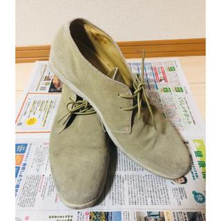 ビューティアンドユースユナイテッドアローズ(BEAUTY&YOUTH UNITED ARROWS)のユナイテッドアローズ 靴 箱付き(ドレス/ビジネス)