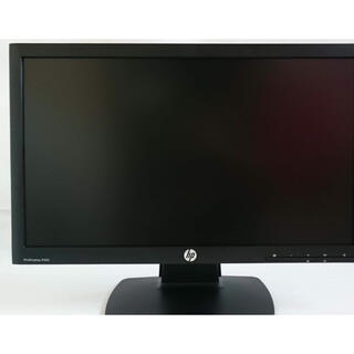 HP - ヒューレット・パッカード(HP)    p201 液晶モニター