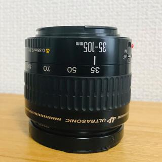 キヤノン(Canon)のCanon ZOOM LENS EF35-105mm 1:4.5-5.6 USM(レンズ(ズーム))