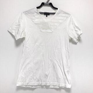 エンポリオアルマーニ(Emporio Armani)のエンポリオアルマーニ 半袖Tシャツ サイズS(Tシャツ(半袖/袖なし))