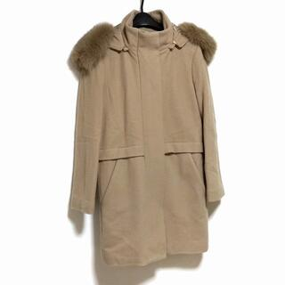 ダブルスタンダードクロージング(DOUBLE STANDARD CLOTHING)のダブルスタンダードクロージング コート 38(その他)