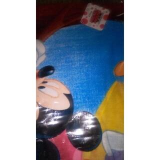 ミッキーマウス(ミッキーマウス)の夏休みセール、ディズニーバスタオルミッキー(タオル/バス用品)