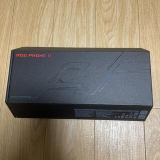 ASUS - ASUS ROG Phone2 RAM 12GB ROM 512GB