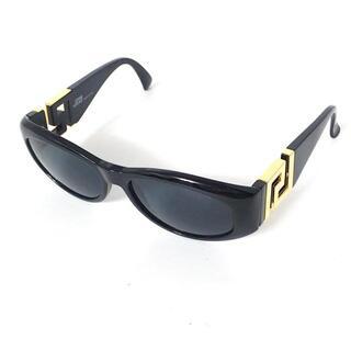 ジャンニヴェルサーチ(Gianni Versace)のジャンニヴェルサーチ サングラス - T24(サングラス/メガネ)