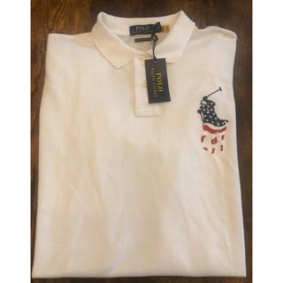 ポロラルフローレン(POLO RALPH LAUREN)のラルフローレン ポロシャツ ビッグポニー XL(ポロシャツ)