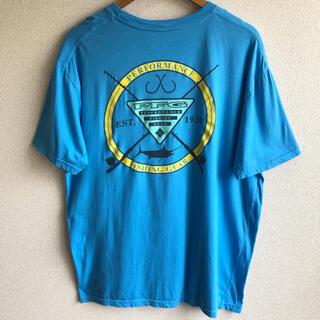 Columbia - Columbia コロンビア PFG プリント Tシャツ