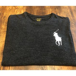 ポロラルフローレン(POLO RALPH LAUREN)のラルフローレン ビッグポニー 長袖Tシャツ Lサイズ(Tシャツ/カットソー(七分/長袖))
