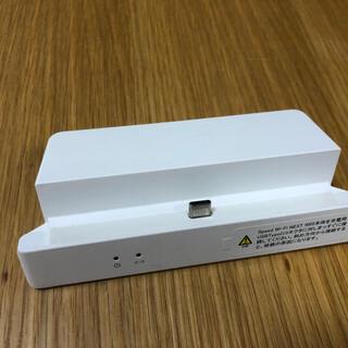 HUAWEI - w05 WiMAX クレードル