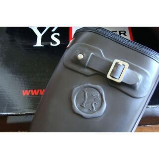 ヨウジヤマモト(Yohji Yamamoto)のY's ワイズ 山本耀司 ヨウジヤマモト ハンターブーツ レインブーツ ブーツ(レインブーツ/長靴)