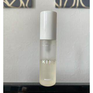 KINS キンズ ブースター 50ml 美容液 菌ケア 腸活 乳酸菌