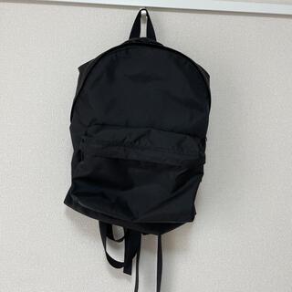 エルベシャプリエ(Herve Chapelier)の美品♡リュック バックパック♡エルベシャプリエ♡黒♡978N(リュック/バックパック)
