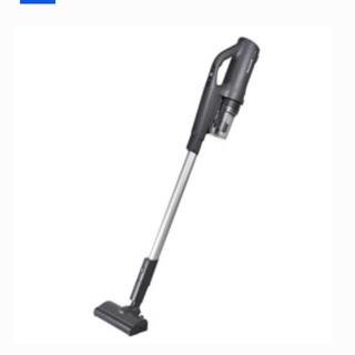 パナソニック(Panasonic)の【ご専用】Panasonic 充電式コードレス掃除機 MC-SB30J-H(掃除機)
