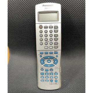 パナソニック(Panasonic)のパナソニック EUR7901KPOリモコン  (その他)