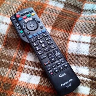 パナソニック(Panasonic)のパナソニックテレビリモコン001241(その他)