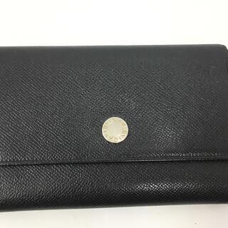 ブルガリ(BVLGARI)のBVLGARI ブルガリ 財布(折り財布)