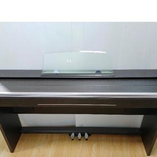 カシオ(CASIO)のCasio 電子ピアノ Privia PX-720 (電子ピアノ)