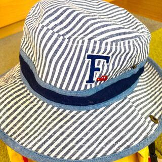 familiar - familiar 帽子 49〜51センチ
