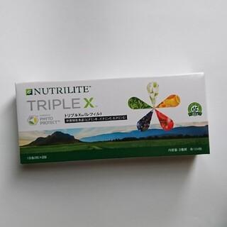 アムウェイ(Amway)のトリプルX レフィル(ビタミン)