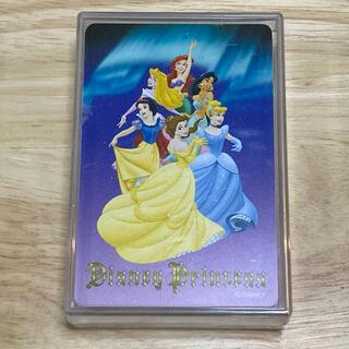 ディズニー(Disney)のDisney  プリンセス トランプ(トランプ/UNO)
