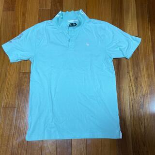 GOTCHA - GOTCHA GOLF半袖ポロシャツ L