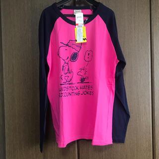 スヌーピー(SNOOPY)のスヌーピー  ロンT(最終お値下げ)(Tシャツ(長袖/七分))