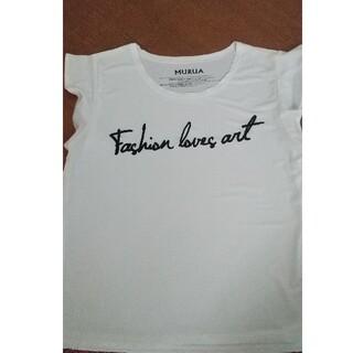 ムルーア(MURUA)のシャツ(シャツ/ブラウス(半袖/袖なし))