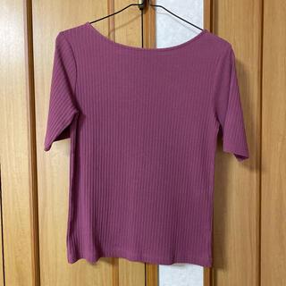 OPAQUE.CLIP - Tシャツ カットソー トップス Sサイズ