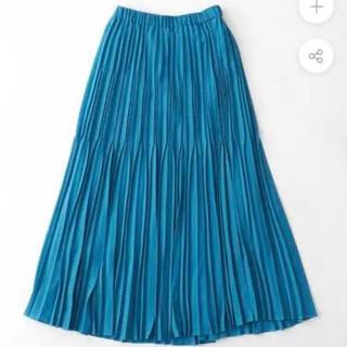 martinique Le Conte - soeju ソージュ スカート 88センチ 大人気ブルー