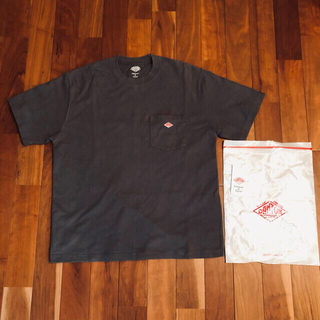 ダントン(DANTON)のダントン DANTON  Tシャツ(Tシャツ/カットソー(半袖/袖なし))