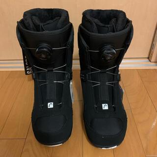 ヘッド(HEAD)のスノーボード ブーツ HEAD(ブーツ)