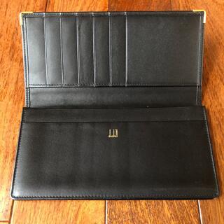 ダンヒル(Dunhill)のダンヒル 財布 長財布(長財布)