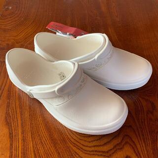 crocs - クロックス サンダル マーシーワーク 23cm