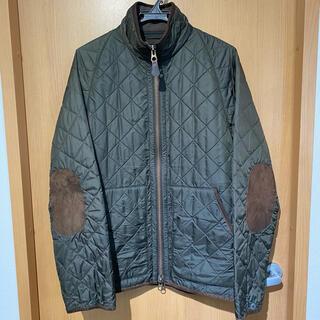 ポロラルフローレン(POLO RALPH LAUREN)のPolo Ralph Lauren キルティングジャケット メンズLサイズ(ブルゾン)