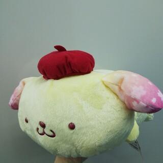 ポムポムプリン(ポムポムプリン)のポムポムプリン 桜満開BIGぬいぐるみ 特大ぬいぐるみ 桜満開(ぬいぐるみ)
