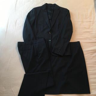 ユニクロ(UNIQLO)のユニクロ☆レディーススーツ3点セット(スーツ)