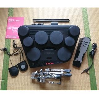 ヤマハ(ヤマハ)のYAMAHA Digital Percussion DD-75(電子ドラム)