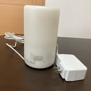 MUJI (無印良品) - 無印 アロマディフューザー 加湿器