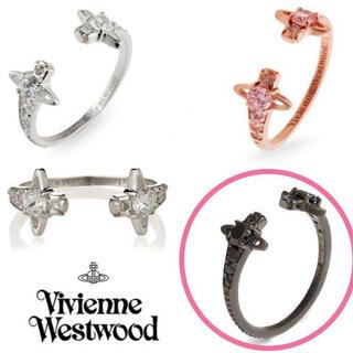 ヴィヴィアンウエストウッド(Vivienne Westwood)のVivienne Westwood Reina リング(リング(指輪))