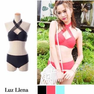 ルース(LUZ)の【Luz Llena】水着 ビキニ(水着)