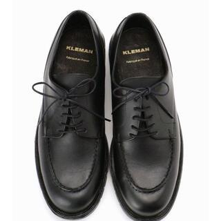 Dr.Martens - KLEMAN FRODA 革靴
