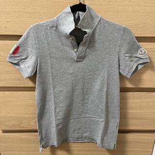 モンクレール(MONCLER)のMONCREL ポロシャツ(ポロシャツ)